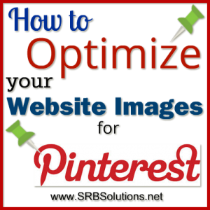 How to Optimize your Website Images for Pinterst